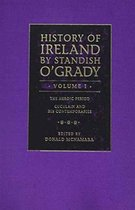 The History of Ireland by Standish O'Grady