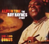 Life in Time: The Roy Haynes Story