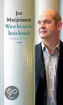 Waar De Historie Huis Houdt