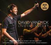 Live In Concert (2Cd&Dvd)