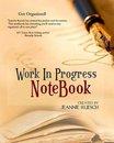 Work in Progress Notebook
