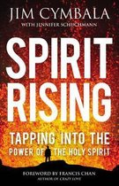 Boek cover Spirit Rising van Jim Cymbala