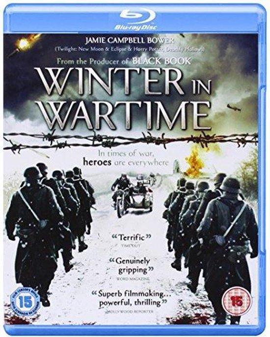 Cover van de film 'Winter In Wartime'