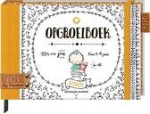 Pauline Oud  -   O'Baby Opgroeiboek