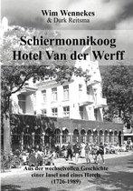 Schiermonnikoog, Hotel van der Werff
