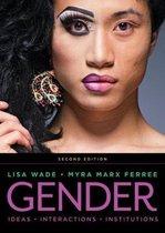 Omslag Gender