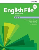 English File - Int (fourth edition) wb with key