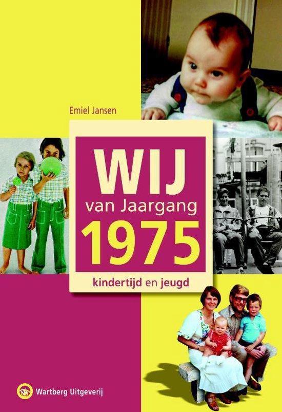 Wij van Jaargang 1975