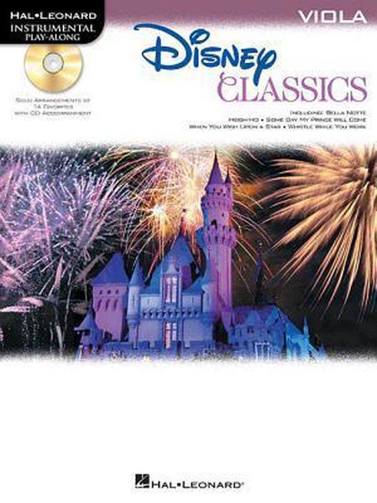 Disney Classics - Viola