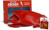 You've Got Crabs Uitbreiding - Engelstalig Kaartspel