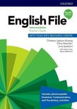 English File - Int (fourth edition) Teacher's guide+resource
