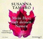 Boek cover Mein Herz ruft deinen Namen van Susanna Tamaro