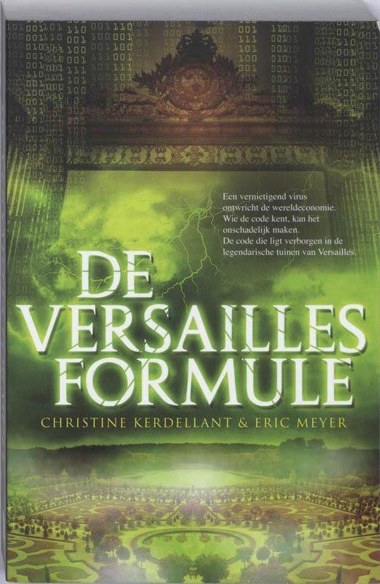 De Versailles-formule - C. Kerdellant |