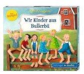 Wir Kinder aus Bullerbü - Das Hörspiel (CD)