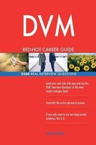 DVM Red-Hot Career Guide; 2568 Real Interview Questions