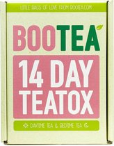 Bootea Teatox 14 Days