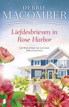 Rose Harbor - Liefdesbrieven in Rose Harbor