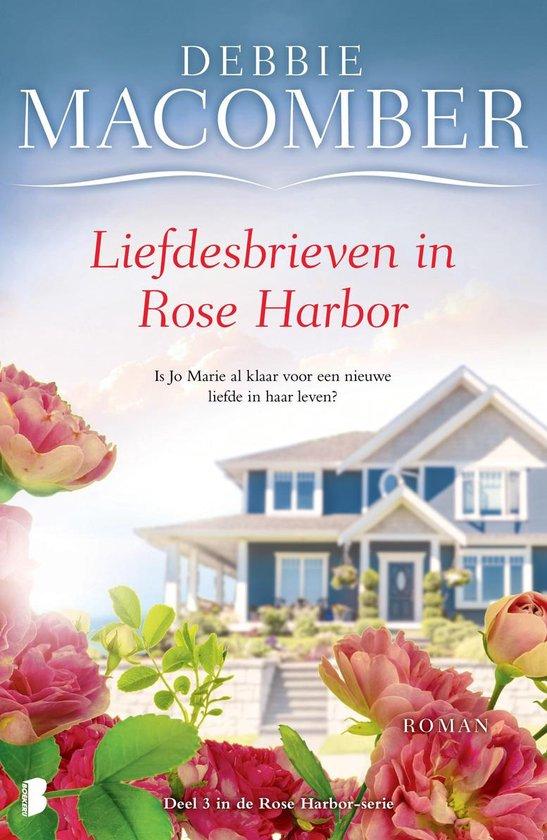 Rose Harbor - Liefdesbrieven in Rose Harbor - Debbie Macomber   Fthsonline.com