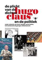 De Plicht van de dichter. Hugo Claus en de politiek