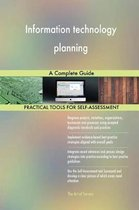 Information Technology Planning