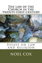 The Law of the Church in the Twenty-First Century