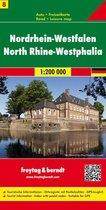FB Duitsland blad 8, Noordrijn-Westfalen