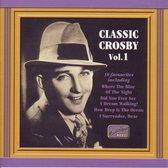 Bing Crosby:Classic Crosby V.1