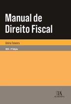 Manual de Direito Fiscal - 3.ª Edição