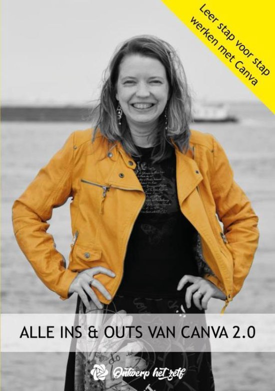Alle ins & outs van Canva 2.0 - Ankie Gijsel |