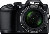 Nikon Coolpix B500 - Zwart