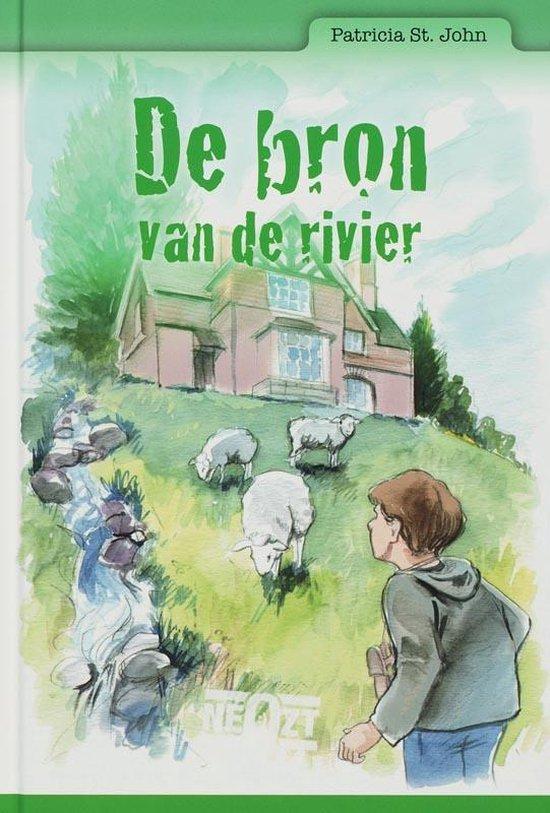De Bron Van De Rivier - John, P.M. St. |