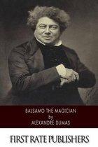 Balsamo, the Magician