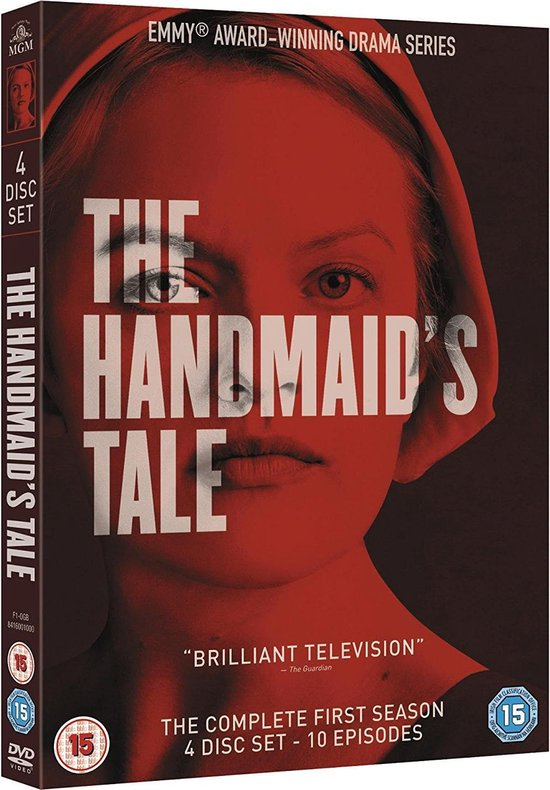 Bol Com The Handmaid S Tale Seizoen 1 Import Dvd Dvd S