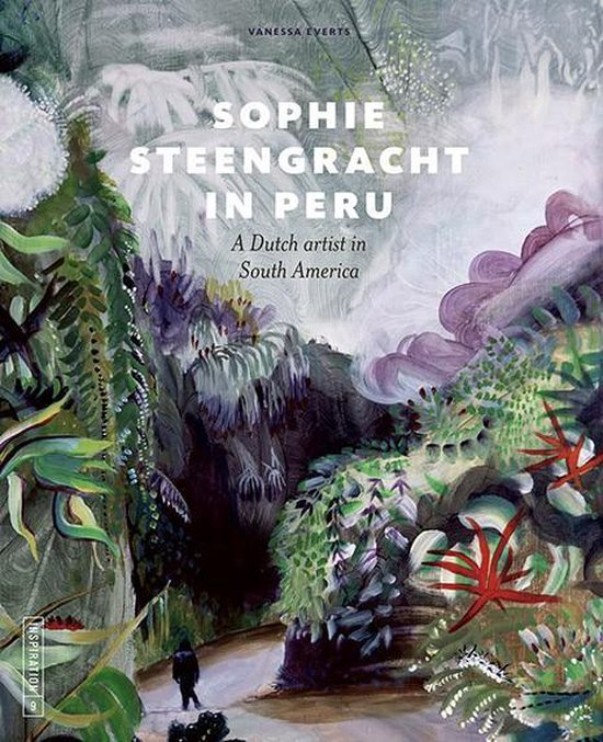 Sophie Steengracht in Peru