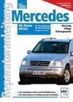 Mercedes-Benz ML Diesel (W163)
