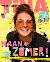 Boek cover Tina Vakantieboek 2019 van Sanoma Media Jeugd (retail)