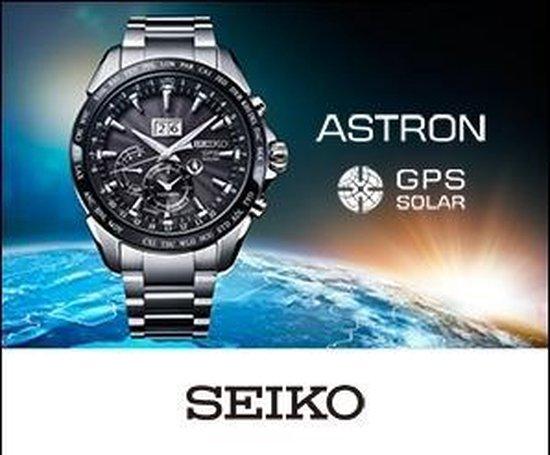 Seiko Astron Solar horloge SSE149J1
