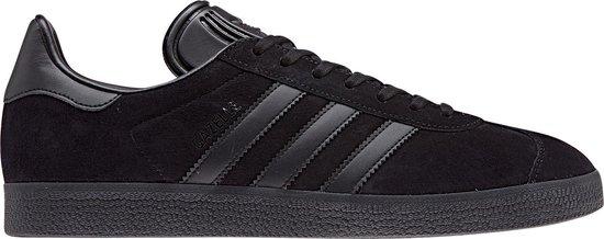 adidas Gazelle Sneakers Heren - Core Black/Core Black/Core Black