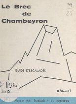 Le Brec de Chambeyron