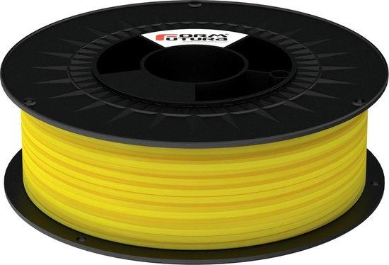 Premium ABS - Solar Yellow - 175PABS-SOLYEL-1000 - 1000 gram - 220 - 270 C