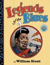Legends of the Blues (+ Cd)