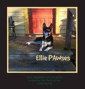Ellie PAWses