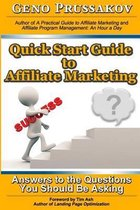 Quick Start Guide to Affiliate Marketing