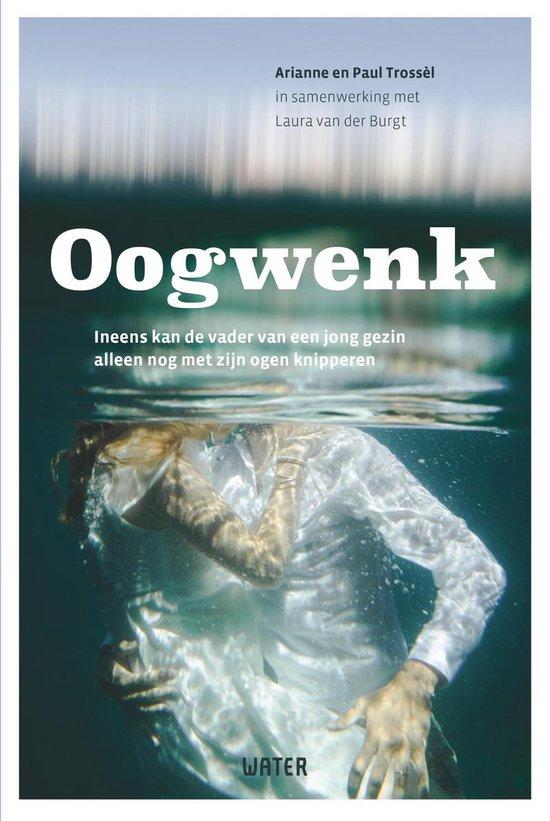 Oogwenk - Laura van der Burgt  