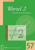 Zebra-reeks 57 -   Wortel 2