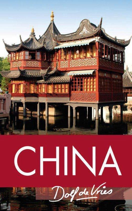 China - Dolf de Vries |