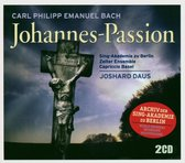 Bach, C.P.E: St John Passion