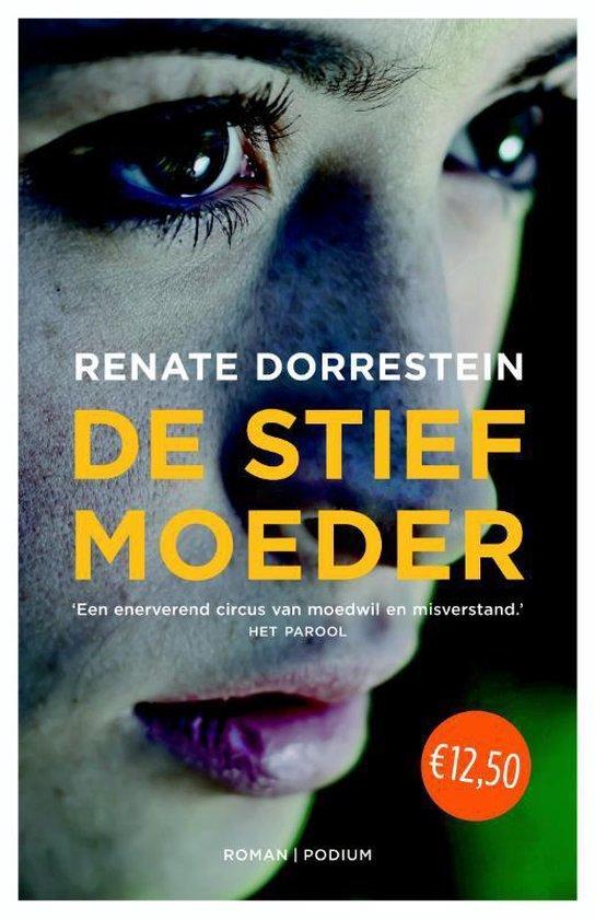 De stiefmoeder - Renate Dorrestein   Readingchampions.org.uk