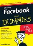 Kleine Facebook v Dummies, 2/e