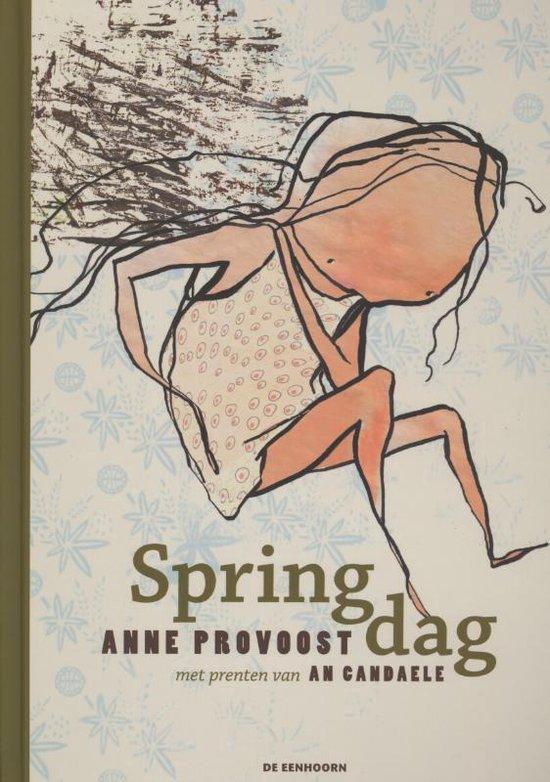 Springdag - Anne Provoost   Readingchampions.org.uk